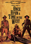 poster Once Upon a Time in the West