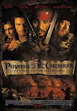 poster Pirates Of The Caribean